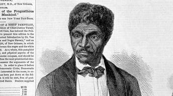 In perspective: Dred Scott and the Fourteenth Amendment image