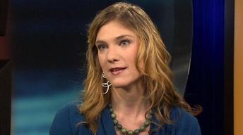 Anya Kamenetz on the 'Debt Generation'