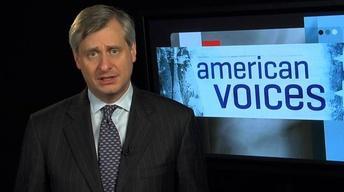 American Voices: Jon Meacham