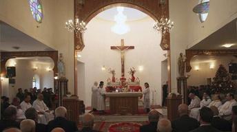 Iraqi Christians