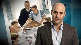 Just Ask Peter Sagal: Thanksgiving Edition
