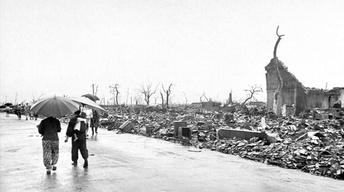"Essay: ""Japan's Third Atomic Bomb"""