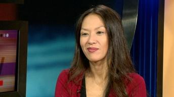 'Tiger Mom' Amy Chua Responds to Uproar