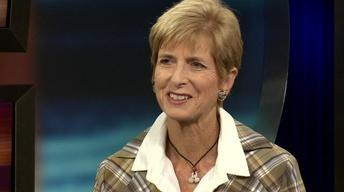 Christine Todd Whitman on shrinking state budgets