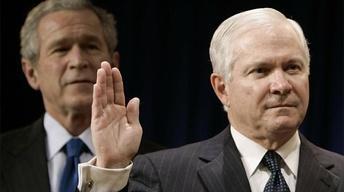S1: Jon Meacham Essay: A Salute to Defense Secretary Robert.