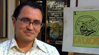 American Voices: Gustavo Arellano on the 2012 Latino vote image