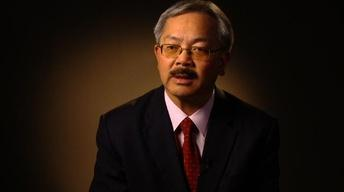 S2: American Voices: Mayor Ed Lee