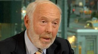 Jim Simons on Fixing American Math Education