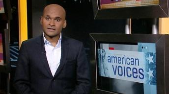 American Voices: Reihan Salam