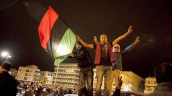 Libya's Uprising, in Photos