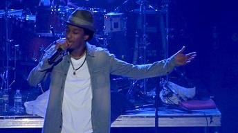 "K'naan: ""Take a Minute"""