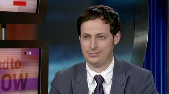 Interview with Nate Silver