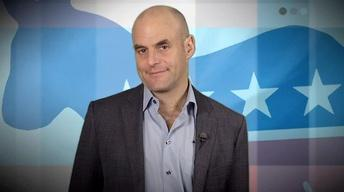 Peter Sagal's Advice for Democrats
