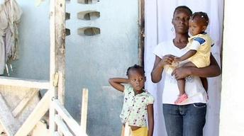 Divided Island: Haitian Refugees in the Dominican Republic