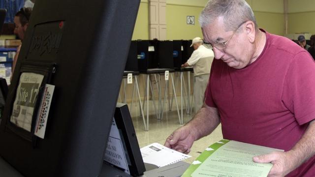 Florida, seniors and entitlements image