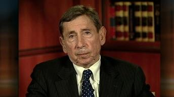 Mickey Kantor on NAFTA's legacy