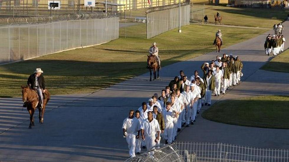 Prison reform image