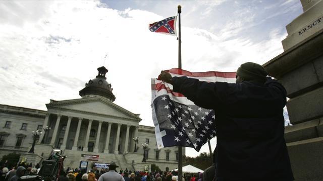 The South Carolina Primary image