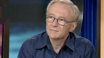 Israeli Author David Grossman on the Middle East