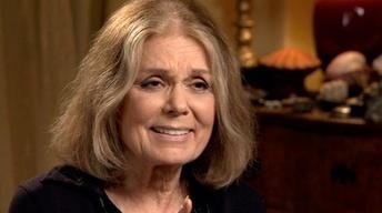 Interview: Gloria Steinem