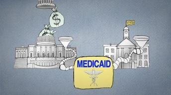 The Battle Over Medicare and Medicaid