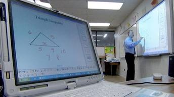 Do SMART boards make smart students?