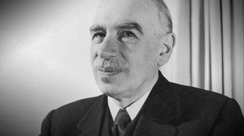 Presidentiality: 'Dr. Keynes'