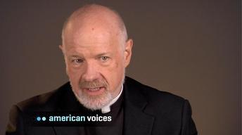 American Voices: Monsignor Kevin Sullivan