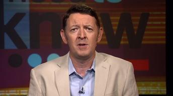 Interview: John Cassidy