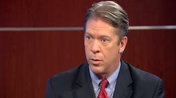 Interview: Major Garrett