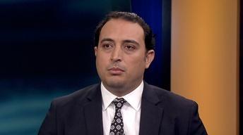 Interview: Pir Zubair Shah