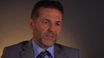 American voices: Khaled Hosseini