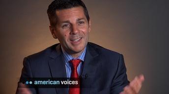 American Voices: Dean Obeidallah