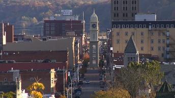 Main Street Iowa