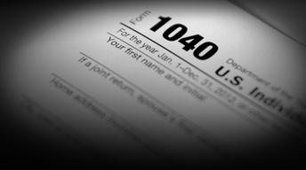 A Tale of Four Tax Returns