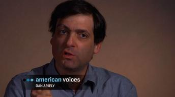 S3: American Voices: Dan Ariely