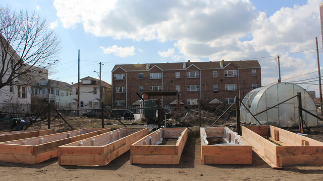 Restoring the Rockaways