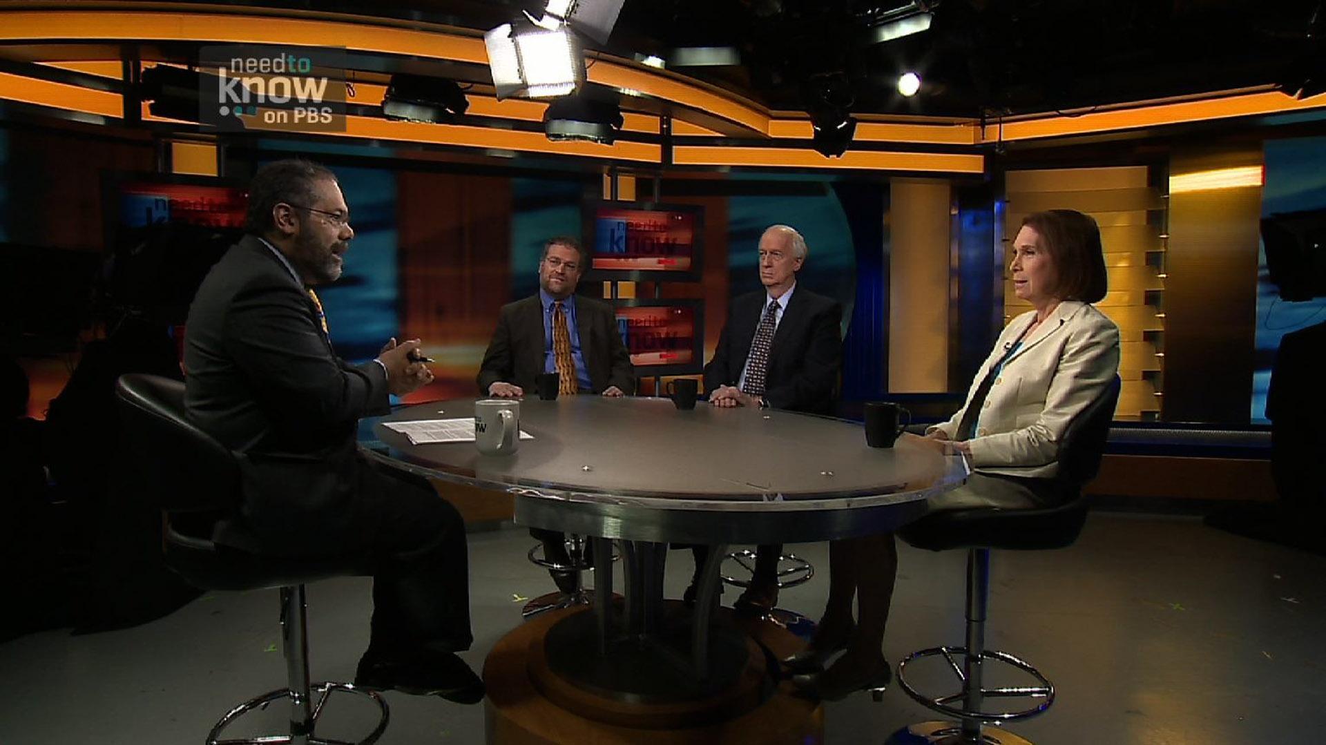 Debating the Second Amendment image
