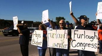 Oklahomans grapple with shutdown's impact on resources