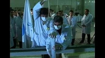 'Substantive' talks begin over Iran's nuclear interests