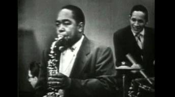 Stanley Crouch recounts rise of Charlie 'Bird' Parker