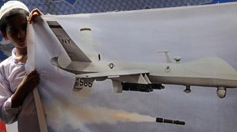 Is U.S. transparent enough about civilian deaths from drone?