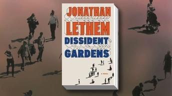 Novelist Jonathan Lethem looks at American radicalism