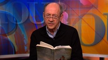 "Billy Collins reads ""A Dog on His Master"""