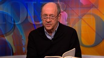Billy Collins reads 'Cheerios'
