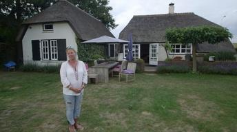 Dutch Homeowners Move to Make Room for the River