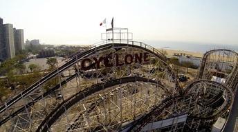 Will Beach Nourishment Save Coney Island?