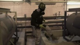 Syria completes destruction of chemical weapons facilities