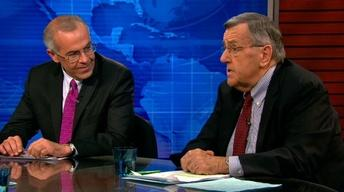 Shields, Brooks on cost of U.S. spying, ACA's ongoing woes