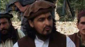 U.S. drone strike kills Taliban leader in Pakistan